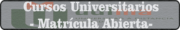 Inscripcion Universitaria